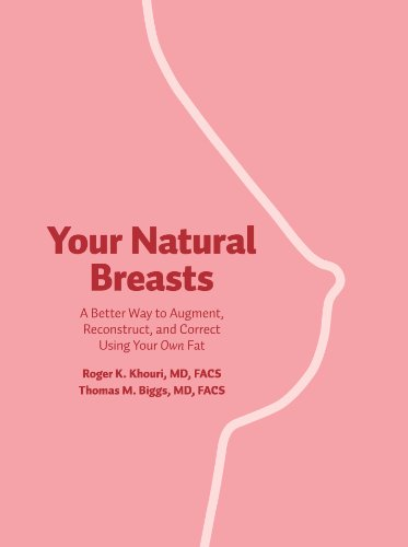 9780615695808: Your Natural Breasts: A Better Way to Augment, Reconstruct, and Correct Using Your Own Fat