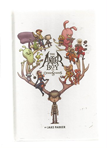 9780615697109: The Antler Boys and Other Stories