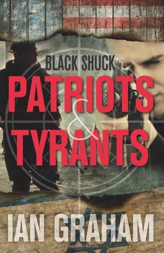 9780615697789: Black Shuck: Patriots & Tyrants