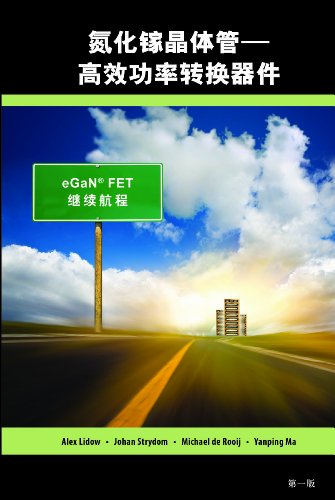GaN Transistors for Efficient Power Conversion (Chinese: Alex Lidow/ Johan