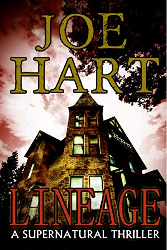 9780615698885: Lineage: A Supernatural Thriller