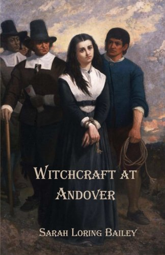 9780615700557: Witchcraft at Andover