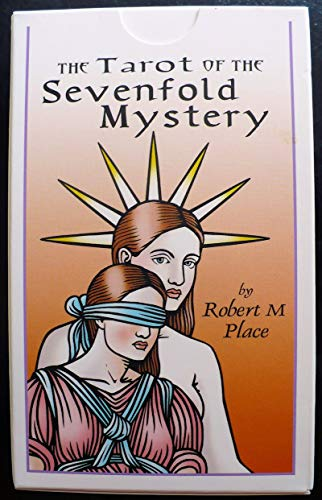 The Tarot of the Sevenfold Mystery (0615700772) by Robert M. Place