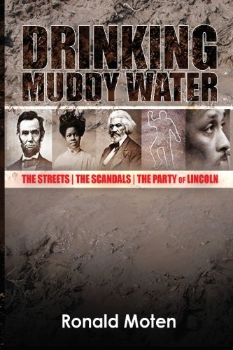 9780615702094: Drinking Muddy Water: The Streets, the Scandals, the Party of Lincoln