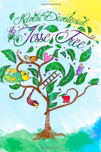 9780615702735: Advent Devotional: the Jesse Tree