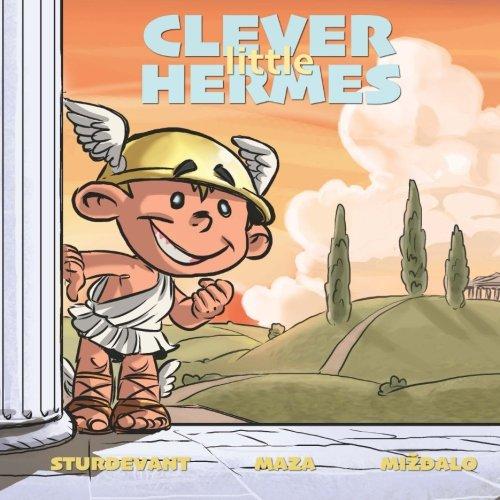 9780615703497: Clever Little Hermes