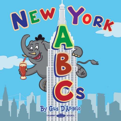 9780615704432: New York ABCs