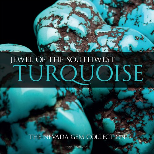 9780615705767: Turquoise: Jewel of the Southwest