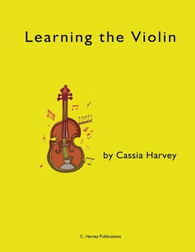 9780615706245: Learning the Violin