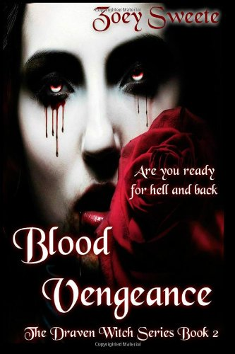 9780615707747: Blood Vengeance The Draven Witch Series Book 2