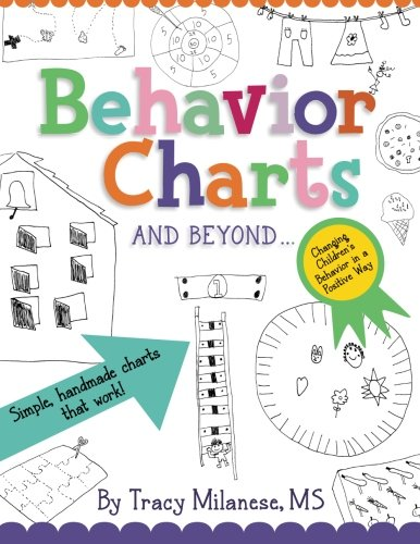 9780615708584: Behavior Charts and Beyond: Simple hand-made charts that work.