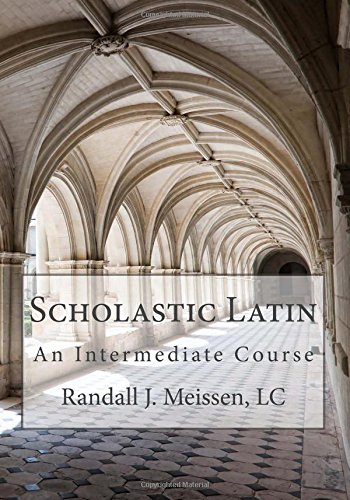 9780615708805: Scholastic Latin: An Intermediate Course