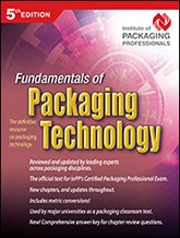 9780615709345: Fundamentals of Packaging Technology-fifth Edition
