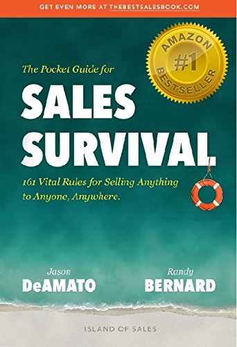 9780615709437: The Pocket Guide For Sales Survival