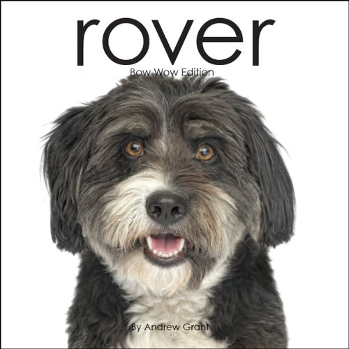 9780615710075: Rover Bow Wow Edition