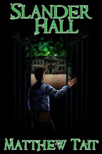 9780615710150: Slander Hall
