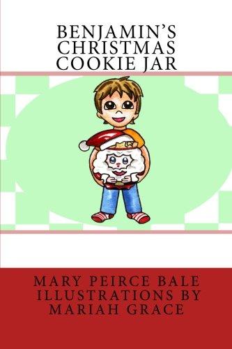 9780615710266: Benjamin's Christmas Cookie Jar