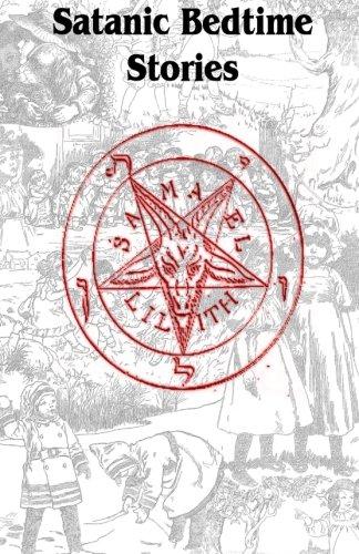 9780615710495: Satanic Bedtime Stories