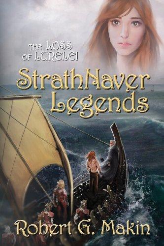 9780615710952: Strathnaver Legends