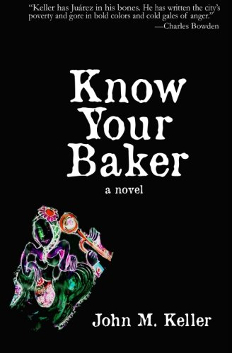 9780615717067: Know Your Baker