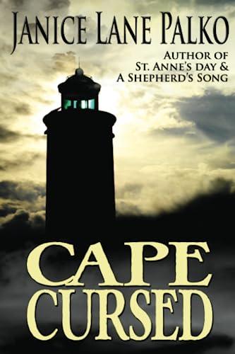 9780615717241: Cape Cursed