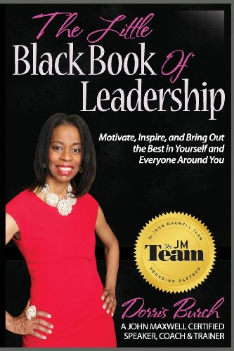 9780615717715: The Little Black Book of Leadership