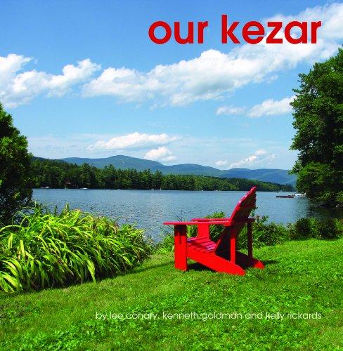 9780615718644: Our Kezar