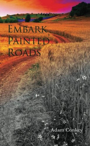 9780615719511: Embark Painted Roads