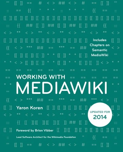 9780615720302: Working with MediaWiki