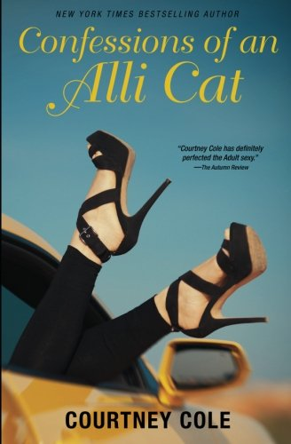 9780615722214: Confessions of an Alli Cat: The Cougar Chronicles: 1