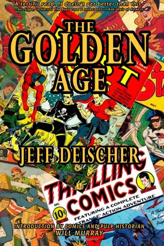 9780615722276: The Golden Age
