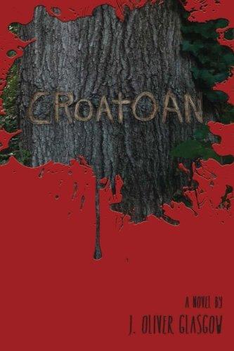 9780615723549: Croatoan (Volume 1)