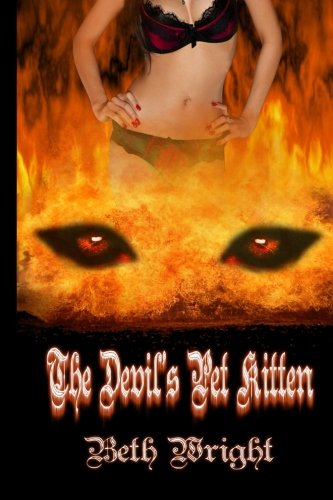 9780615723600: The Devil's Pet Kitten