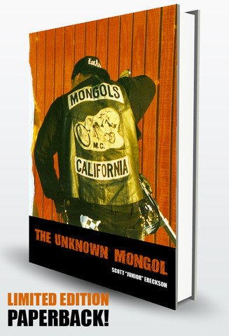 9780615723785: The Unknown Mongol