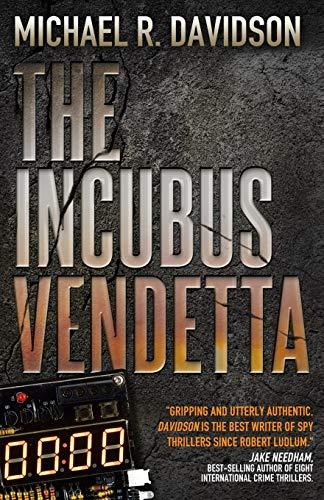 9780615723907: The Incubus Vendetta