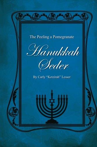 9780615723938: Hanukkah Seder