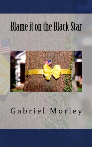 9780615723945: Blame it on the Black Star