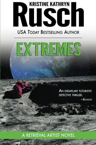 9780615724232: Extremes: A Retrieval Artist Novel