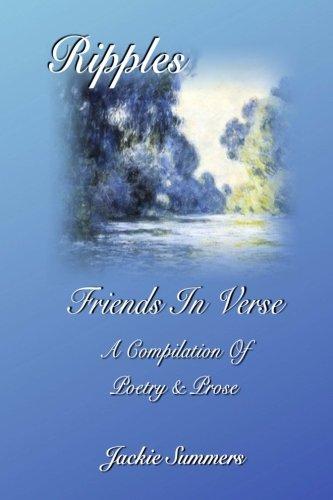 9780615724485: Ripples: Friends in Verse