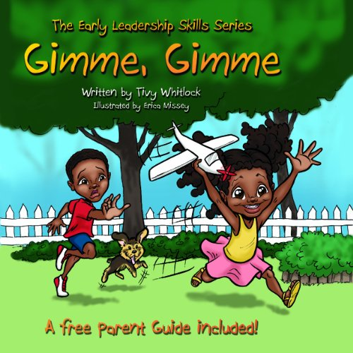 9780615724805: Gimme, Gimme by Tivy Whitlock (2012-05-03)