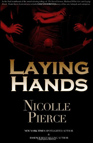 9780615724829: Laying Hands: The Redemption