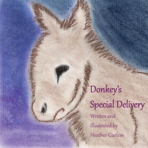 9780615725543: Donkey's Special Delivery