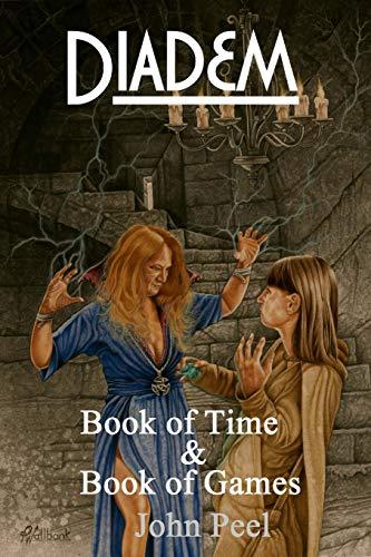 9780615726007: Diadem - Book of Time (Volume 11)