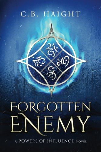 9780615726496: Forgotten Enemy (The Powers of Influence) (Volume 1)