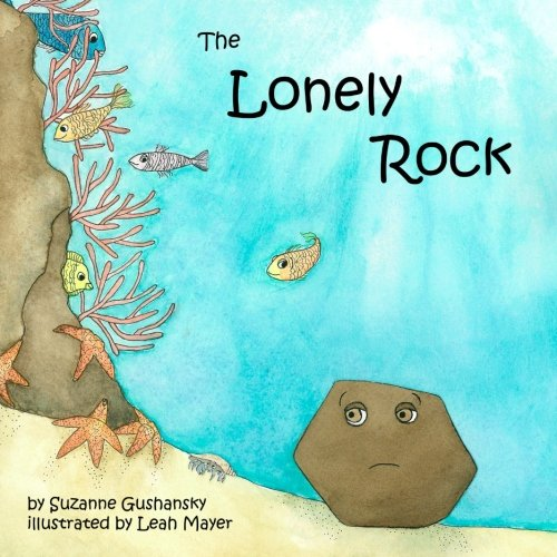 9780615727547: The Lonely Rock
