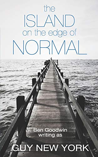 9780615728476: The Island on the Edge of Normal