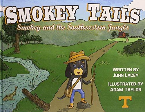 9780615729305: Smokey Tails: Smokey and the Southeastern Jungle