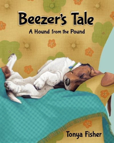 9780615730011: Beezer's Tale: A Hound from the Pound