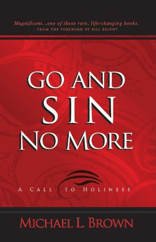 9780615730196: Go And Sin No More: A Call To Holiness