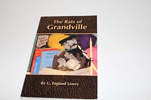 9780615730318: The Rats of Grandville